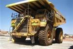 Used Dump Truck | Caterpillar 793C