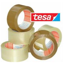Packaging Tape | tesa 4262 | Polypropylene Carton Sealing