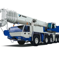 All Terrain Crane | ATF 220G-5