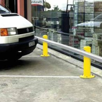 Single Guard Rail System - Bumpa-Bar
