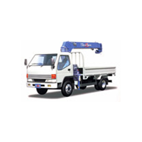 Truck Loader Crane | TM-ZR294
