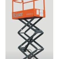 Push Around Scissor Lift | Rizer SP030-E