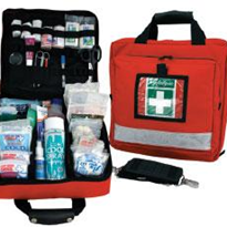 First Aid Kits - 4WD Adventurer