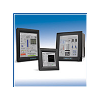 New Line of HMIs for LabVIEW