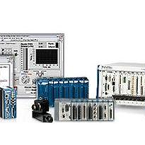 PACs for Industrial Automation & Control