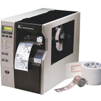 Zebra RFID printer / encoders now supporting Gen2