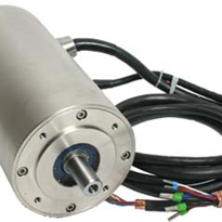 New Range of Washdown Motors