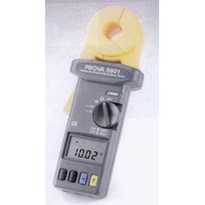 Model 5601 Clamp-on Ground Resistance Tester