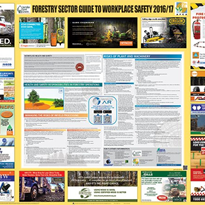 Forestry Sector Guide to Workplace Safety 2016/17