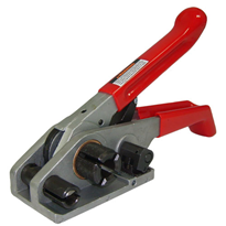 Heavy Duty Manual Polyester Strapping Tool | Fromm