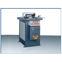 Durma Fixed Corner Notching Machine