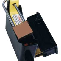 Lockout Devices for Fuse Holders | FUSELOCK®