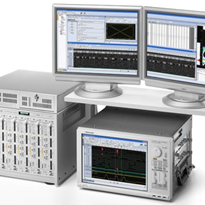 Logic Analyzers - Tektronix TLA7000 Series