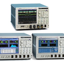 Oscilloscopes - Tektronix DPO/DSA70000B & MSO70000B Series Mixed Signal Digital Phoshor Oscilloscopes