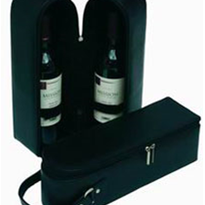 Double Wine Holders - G380