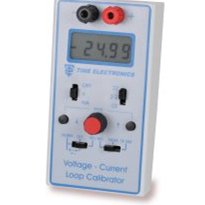 1048 V-I Loop Calibrator (0.02% Accuracy)