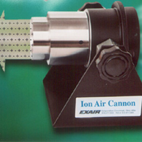 Ion Air Cannon