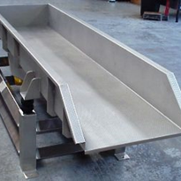 Vibratory Conveyors - Accumulation Conveyors