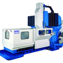 Acra Seiki Twin Column Machining Centres