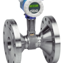 Vortex flowmeters eliminate low-flow problems