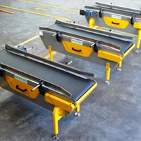Vibratory Compaction Conveyors