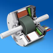 maxon EC-i 40, Electronically Commutated Internal Rotor DC Motors