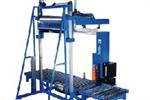 IMPACRT-500 Fully Auto Stretch Wrap Machine