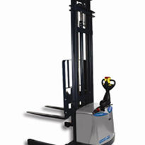 Powerlifter S-Series Straddle Stacker Range