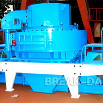 VSI New Type Sand Making Machine