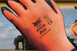 High Visibility Work Glove | Zorb-IT HV 4570