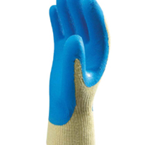 Showa Kevlar Grip GP-KV1 Kevlar Based Cut Resistant Work Glove