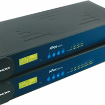Moxa Serial to Ethernet Terminal Servers NPort 6600