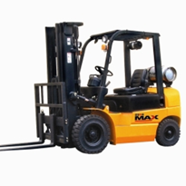 OSKO MAX - G Series Dual Fuel Forklifts
