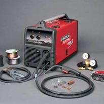 Power MIG® 180C | Lincoln Electric