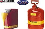Dangerous Compounds Safety Cans - By Justrite