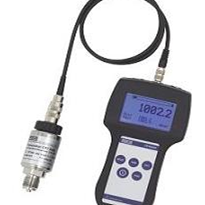 Precision Portable Pressure Measurement