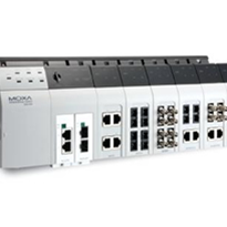Moxa Layer3  Industrial Ethernet Switch EDS-828 Gigabit