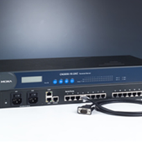 Paqworks release Moxa Serial to Ethernet Terminal Servers
