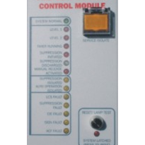 Gas Control / Suppression Module
