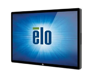 46-inch Slim Touchscreen Interactive Digital Signage | ELO - 4602L