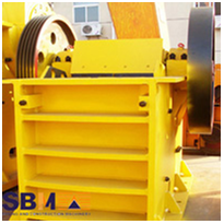 Jaw Crusher, Stone Crusher