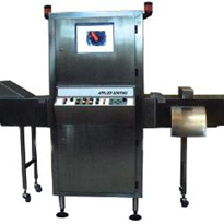 X-Ray Inspection Systems - XR-3000L