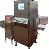 X-Ray Inspection Systems - XR-3000P