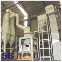 Grinding Mill, Super Thin, Micronisers