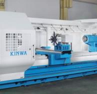 Heavy Duty 1150mm Swing CNC Lathes