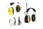 Industrial Safety Earmuffs