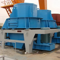 VSI High Efficiency Sand Making Machine(VSI crusher)