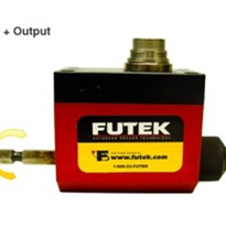 TRH605 Rotary Torque Sensor - Non Contact Hex Drive with Encoder