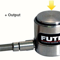 LCA300 Miniature Load Column Load Cell