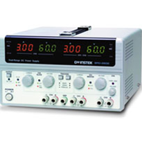 DC Power Supplies, AC Power Supplies & Variable Transformers